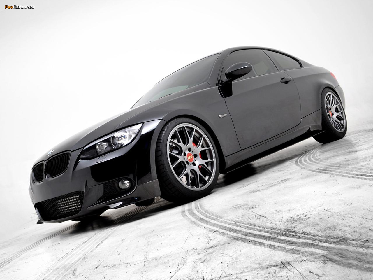Eas Bmw 335i Coupe Black Saphire E92 2012 Photos 1280x960
