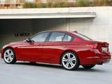 BMW 328i Sedan Sport Line (F30) 2012 pictures