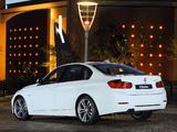 BMW 328i Sedan Sport Line ZA-spec (F30) 2012 pictures