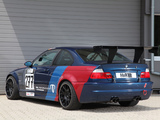 MR Car Design BMW M3 CSL Coupe (E46) 2012 pictures