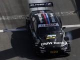 BMW M3 DTM (E92) 2012 pictures