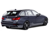 AC Schnitzer ACS3 2.8i Touring (F31) 2012 pictures