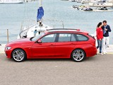 BMW 328i Touring Sport Line (F31) 2012 pictures