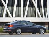 BMW 320d Gran Turismo Luxury Line ZA-spec (F34) 2013 images