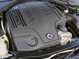 Alpina B3 Bi-Turbo Touring (F31) 2013 images