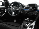 BMW 328d xDrive Sports Wagon M Sport Package (F31) 2013 photos