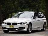 BMW 328i xDrive Sports Wagon (F31) 2013 photos