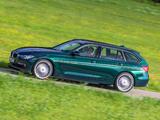 Alpina B3 Bi-Turbo Touring (F31) 2013 pictures