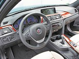 Alpina B3 Bi-Turbo Touring (F31) 2013 wallpapers