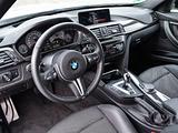 BMW M3 Münchner Wirte (F80) 2015 images