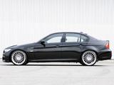 Hamann BMW 3 Series Sedan (E90) images