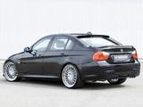 Hamann BMW 3 Series Sedan (E90) pictures