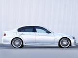 Hamann BMW 3 Series Sedan (E90) wallpapers