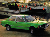 BMW 316 Coupe (E21) 1975–83 images