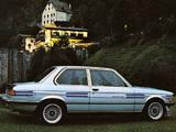 Alpina B6 2.8 (E21) 1978–83 images