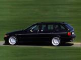 AC Schnitzer BMW 3 Series photos