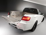 BMW M3 Pickup (E93) 2011 images
