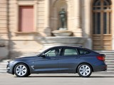 Images of BMW 320d Gran Turismo Modern Line (F34) 2013