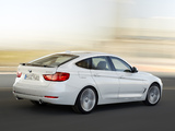 Images of BMW 335i Gran Turismo Luxury Line (F34) 2013