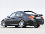 Images of Hamann BMW 3 Series Sedan (E90)