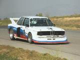 Images of BMW 320i Turbo Group 5 (E21) 1977–79