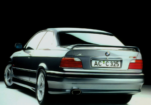 Images Of Ac Schnitzer Acs3 Coupe E36 1991