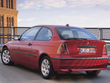 Images of BMW 316ti Compact (E46) 2001–05