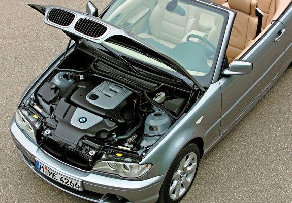Images Of Bmw 320cd Cabrio E46 200406