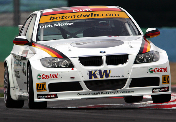 Images Of Bmw 320si Wtcc E90 200608