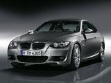 Images of BMW 330d Coupe M Sports Package (E92) 2007–10