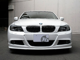 Images of 3D Design BMW 3 Series Touring (E91) 2008–12