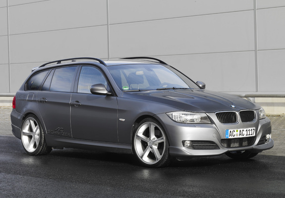 Images Of Ac Schnitzer Acs3 20d Touring E91 200812