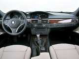 Images of BMW 335i Sedan (E90) 2008–11