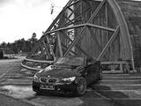 Images of ATT BMW M3 Cabrio Thunderstorm (E93) 2009
