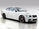 Images of Vorsteiner BMW M3 Coupe GTS3 (E92) 2009