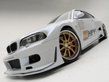 Images of HPF BMW M3 Turbo Stage 4 (E46) 2009
