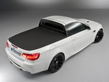 Images of BMW M3 Pickup (E93) 2011