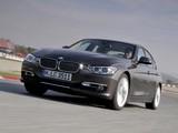Images of BMW 320d Sedan Modern Line (F30) 2012