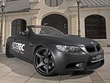 Images of ATT BMW M3 Cabrio (E93) 2012