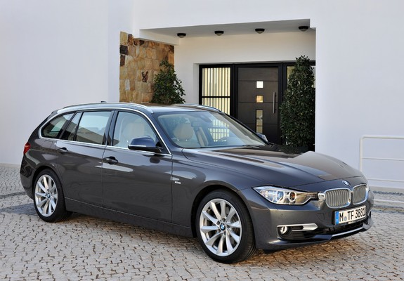 Images of bmw 330d touring modern line f31 2012 for Bmw modern line