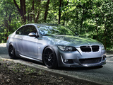 Images of IND BMW 3 Series Coupe (E92) 2012