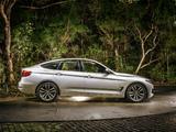 Images of BMW 320i Gran Turismo Sport Line AU-spec (F34) 2013