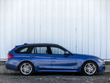 Images of BMW 328d xDrive Sports Wagon M Sport Package (F31) 2013