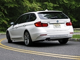 Images of BMW 328i xDrive Sports Wagon (F31) 2013