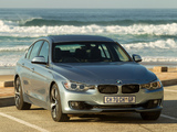 Images of BMW ActiveHybrid 3 ZA-spec (F30) 2013