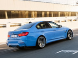 Images of BMW M3 ZA-spec (F80) 2014