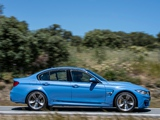 Images of BMW M3 (F80) 2014