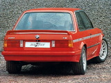 Images of Hartge H35 (E30)