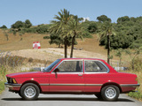 Images of BMW 316 Coupe (E21) 1975–83
