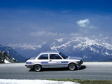 Images of Alpina B6 2.8 (E21) 1978–83